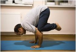 Йога практика что это